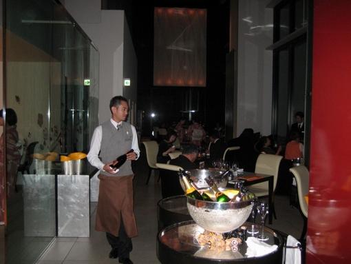 Veuve Clicquot Night